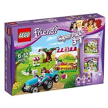 66478 Super In E itGiochi Giocattoli Friends® Pack 3 1Amazon Yy6gvbf7