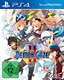 Demon Gaze 2 (PS4) [video game]