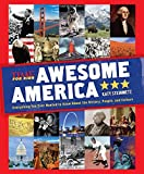 img - for Awesome America: Everything You Ever Wanted to Know About the History, People, and Culture (Time for Kids) book / textbook / text book