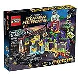 LEGO Super Heroes 76035 Jokerland Building Kit - Best Reviews Guide