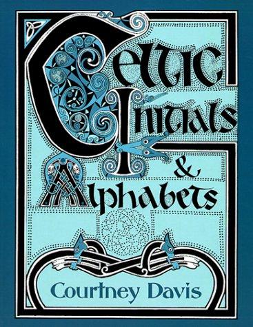 Celtic Initials & Alphabets - Uniquely Nordic