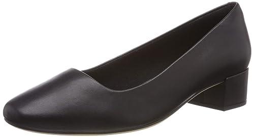 7d2426216a96 Clarks Women s Orabella Alice Closed-Toe Pumps  Amazon.co.uk  Shoes ...