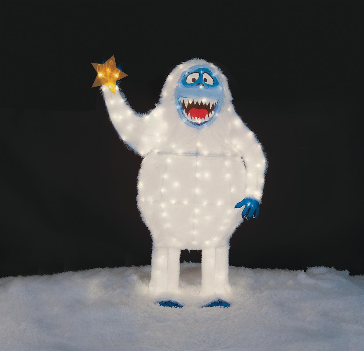 Bumble Abominable Snow Man