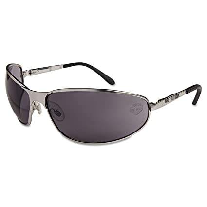 a001630bd7 Image Unavailable. Image not available for. Color  Uvex By Honeywell Harley- Davidson® Safety Glasses ...