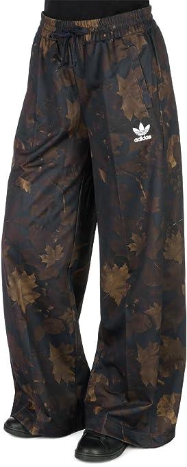 adidas Sweatpants & Tights Wide Leaf Camo Track Pants