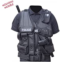 Gilet Force Intervention Holster - Patrol