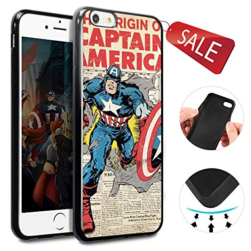 iphone6 case america - 1