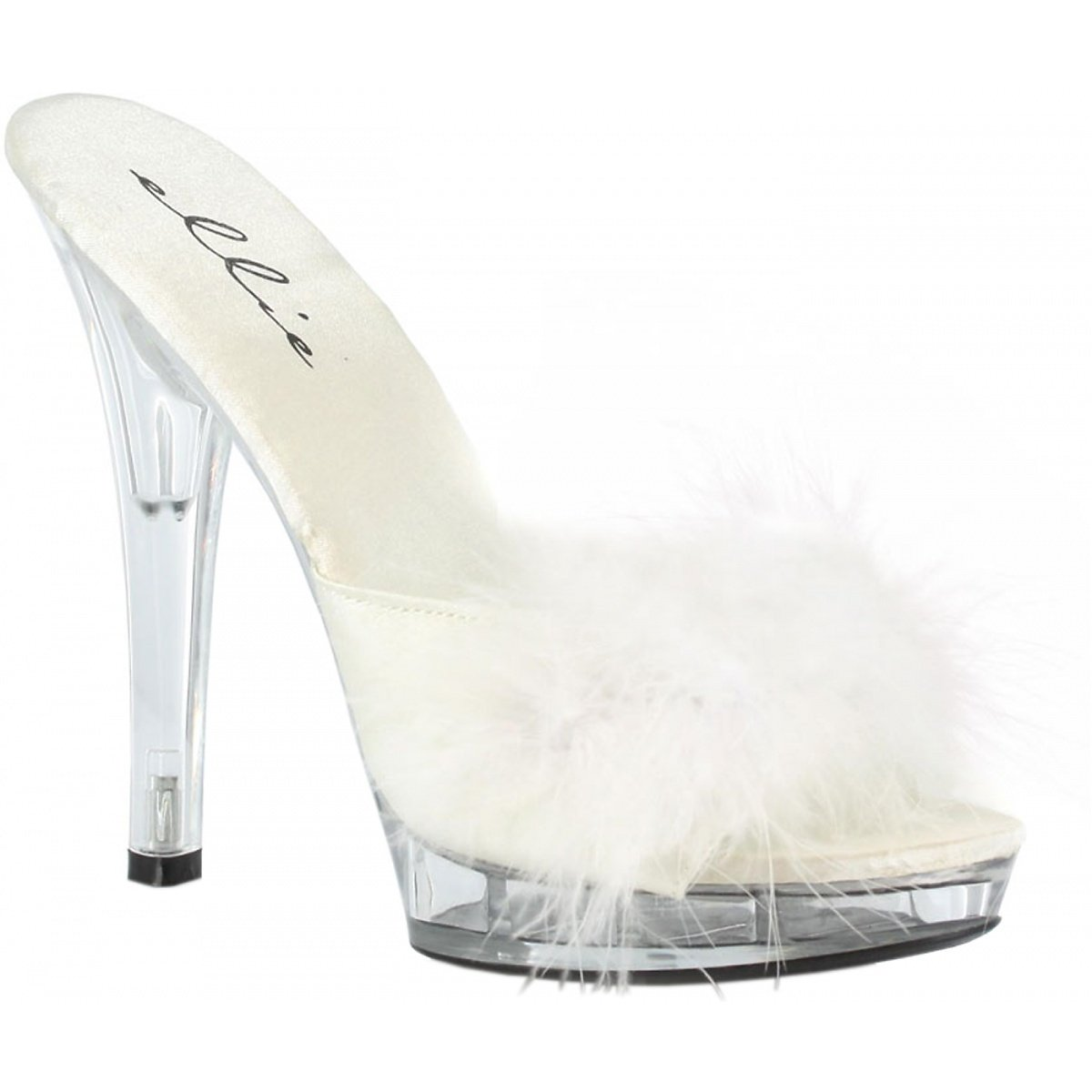 Sasha Shoes - Size 8