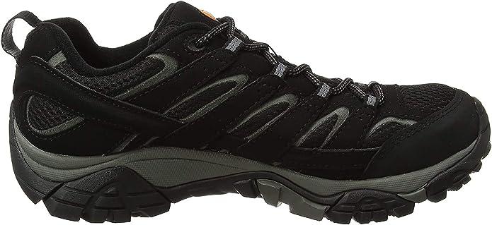 Merrell Moab 2 GTX, Zapatillas de Senderismo para Hombre
