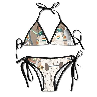 Theme.... consider, squirrel in a bikini