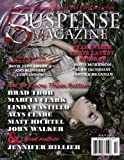 img - for Suspense Magazine July 2011 book / textbook / text book