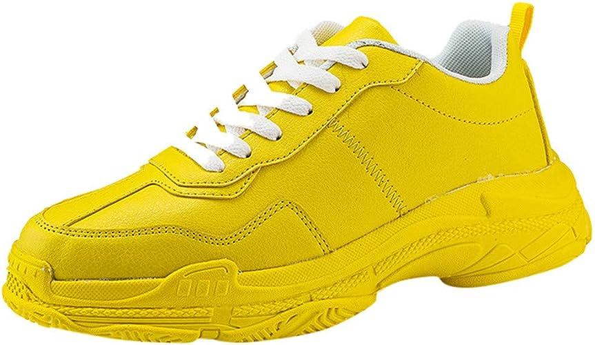 Zapatillas Deportivo TWIFER Zapatillas Running Hombre Zapatos ...