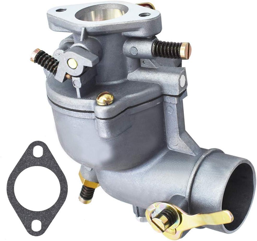 Generator Carburetor Fit for Coleman Powermate 3250 4000 Watt 8HP