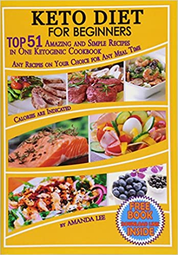 best rated keto diet cook books
