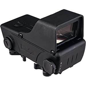 Meprolight Mepro Tru-Dot RDS Sporting Optics with 1.8 MOA Red Dot