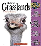 Life in the Grasslands, Catherine Chambers, 0516253190