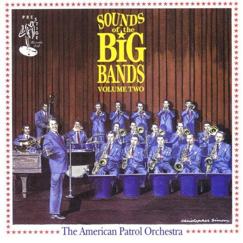 Sounds Of The Big Bands Vol 2 -