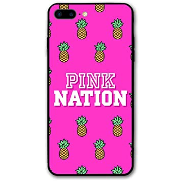 finest selection 5b309 32b5b BUTOPTY iPhone 8 Plus Case,iPhone 7 Plus Phone Case-Pink Nation ...