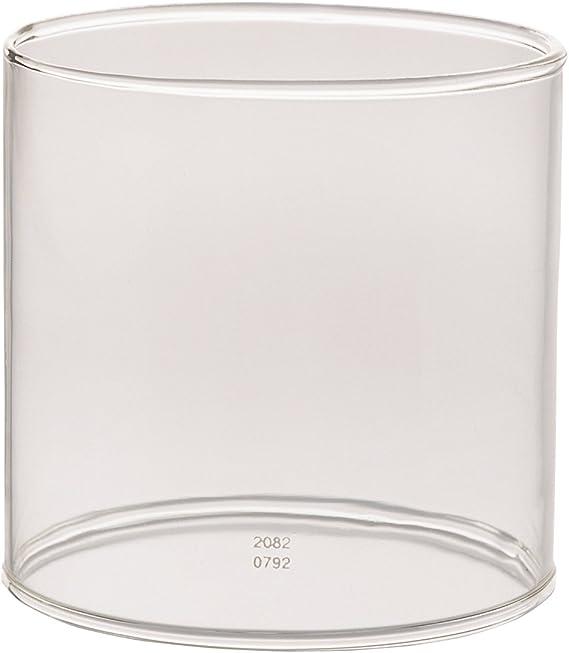 Coleman Compact Spare-Parts - Cristal de Repuesto para lámpara de Gasolina