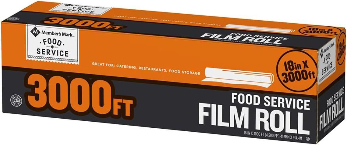 Member's Mark Foodservice Film (18