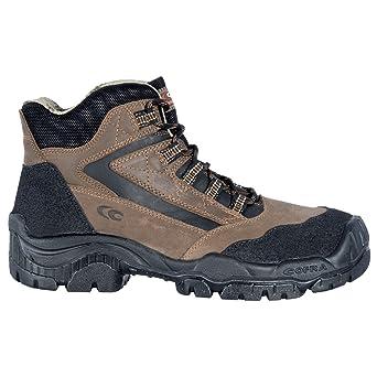 Cofra 31180-000 - Zapatos de seguridad s3 skopje alta de trabajo y uno,