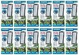Marina Slim Filter Carbon Plus Ceramic Cartridge, 36-count