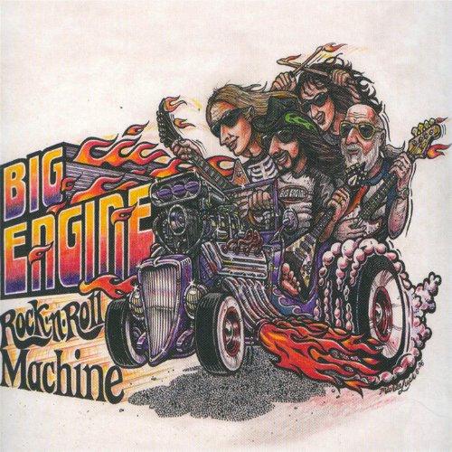 (Rock N Roll Machine)