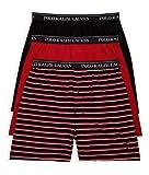 Polo Ralph Lauren Knit Boxer Shorts with Moisture