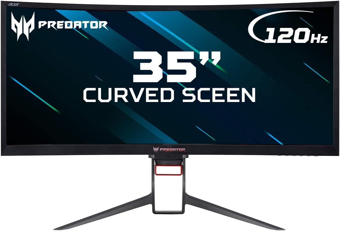 Acer Predator Z35 - Monitor LED 35