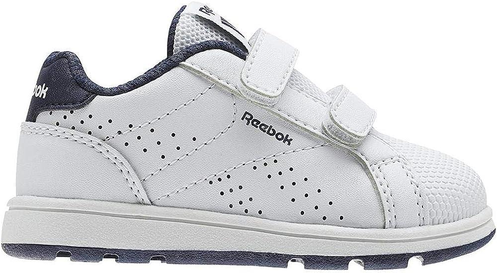 Reebok Royal Comp CLN 2v Zapatillas de Deporte para Ni/ños