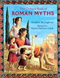 Roman Myths by Geraldine McCaughrean front cover