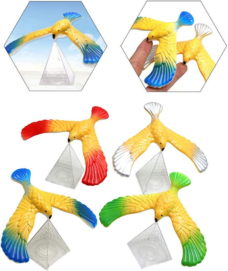 Magie équilibrer oiseau science Bureau jouet enfant apprentissage cadeau