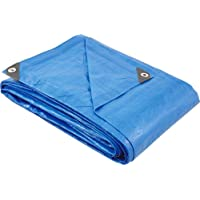 Lona de Polietileno Azul 3 M x 2 M, Vonder VDO2241