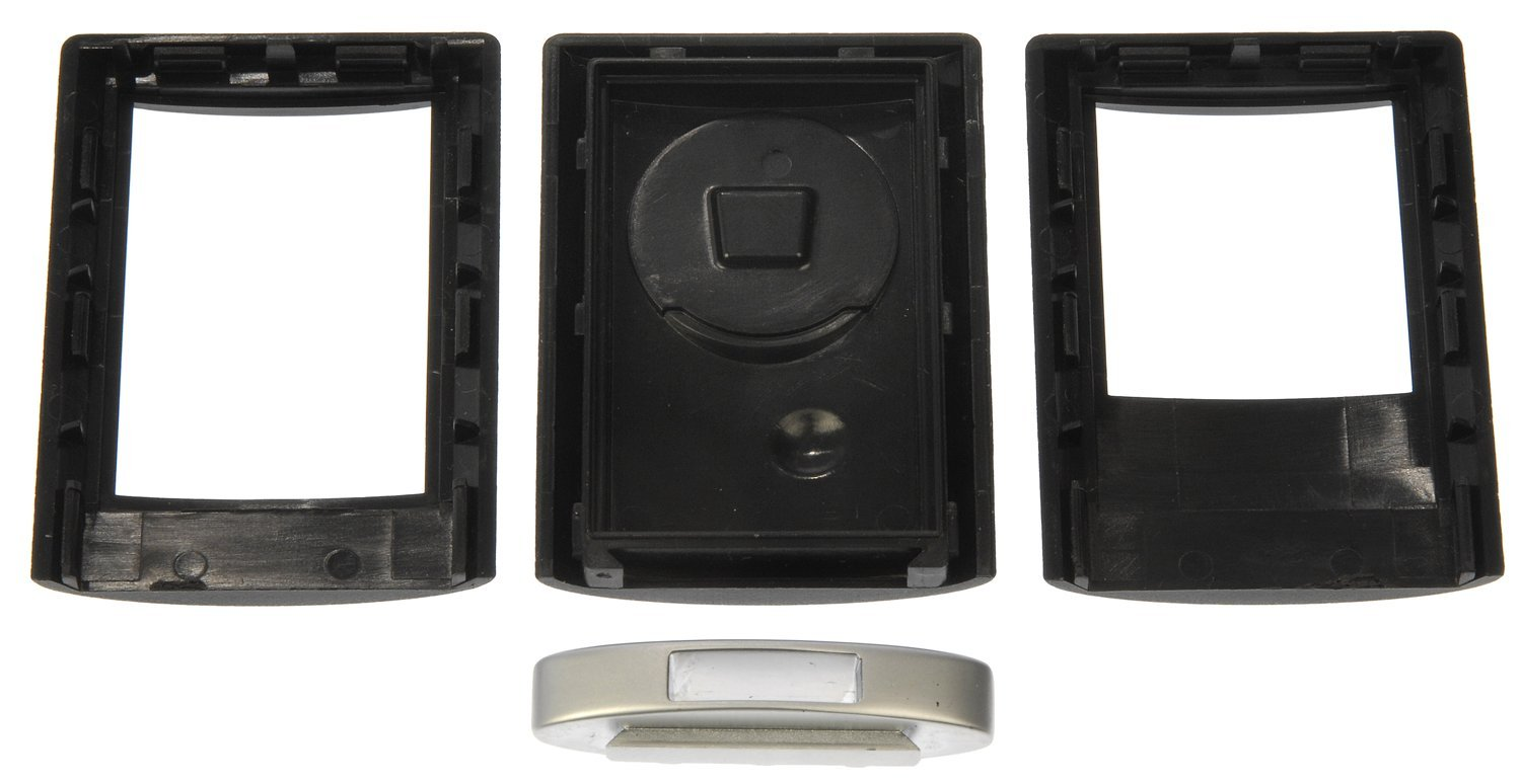 Dorman 13617 Keyless Remote Case