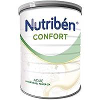 Nutribén Confort, Leche de continuación para bebé, AC/AE