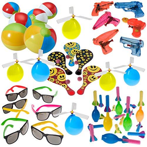 ssortment Great Summer Fun Toy Assortment (Summer Assortment)