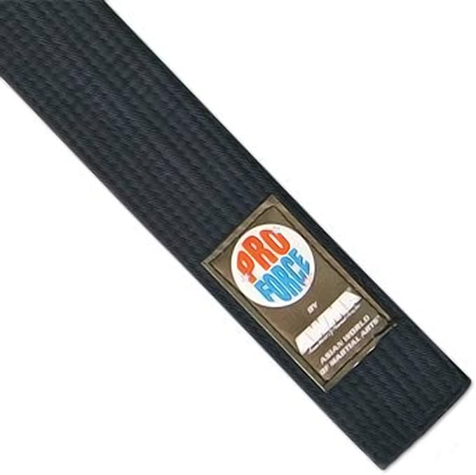 ProForce Thunder Renshi Belt size 6