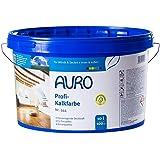 AURO Peinture à la chaux, qualité professionnelle - No. 344 - 10 litres