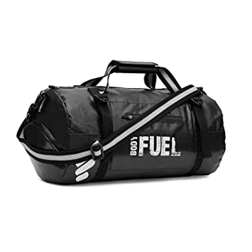MevoFit (USA) Body Fuel Bags- Gym Traveller Duffle Bag   Gym ... 18bbf4b892f5c