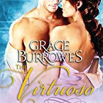 The Virtuoso: Windham, Book 3 | Grace Burrowes