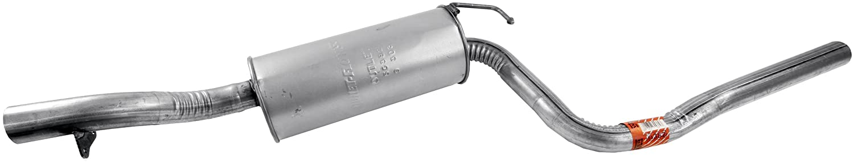 Walker 55382 Resonator Assembly Walker Exhaust WK55382.5880