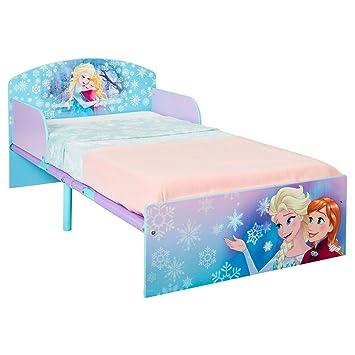 Wa Kinderbett 70x140 Mädchen Babybett Bett Disney Frozen Anna Elsa