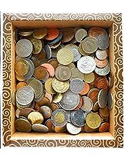 Bulk of random collectible coins