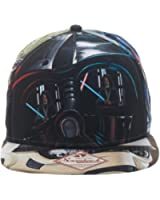 Bioworld Star Wars Adult Duel Looking Glass Sublimated Snapback Hat