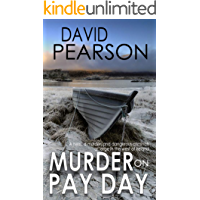 MURDER ON PAY DAY: A heist, a killing, and dangerous criminals at large in the west of Ireland
