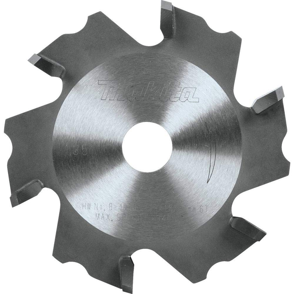 Makita A-96148 4-5/8'' Aluminum Grooving Carbide-Tipped Saw Blade