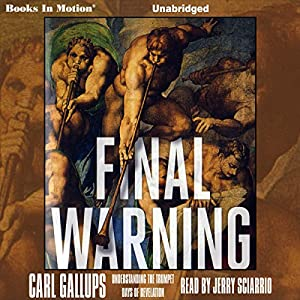 Final Warning Audiobook