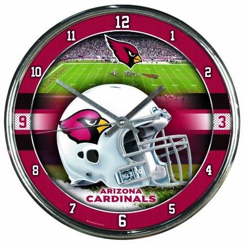Arizona Cardinals Clocks Price Compare
