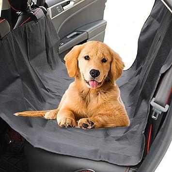 Rutschfester R/ücksitz Kratzfeste Sitzbez/üge Hundesitzbezug maschinenwaschbar universell f/ür alle Autos langlebig Hund Autositzbezug Auto-R/ücksitzmatte Reise-Reisedecke wasserdicht langlebig