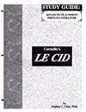 img - for Le Cid - Study Guide for French Literature (French Edition) book / textbook / text book